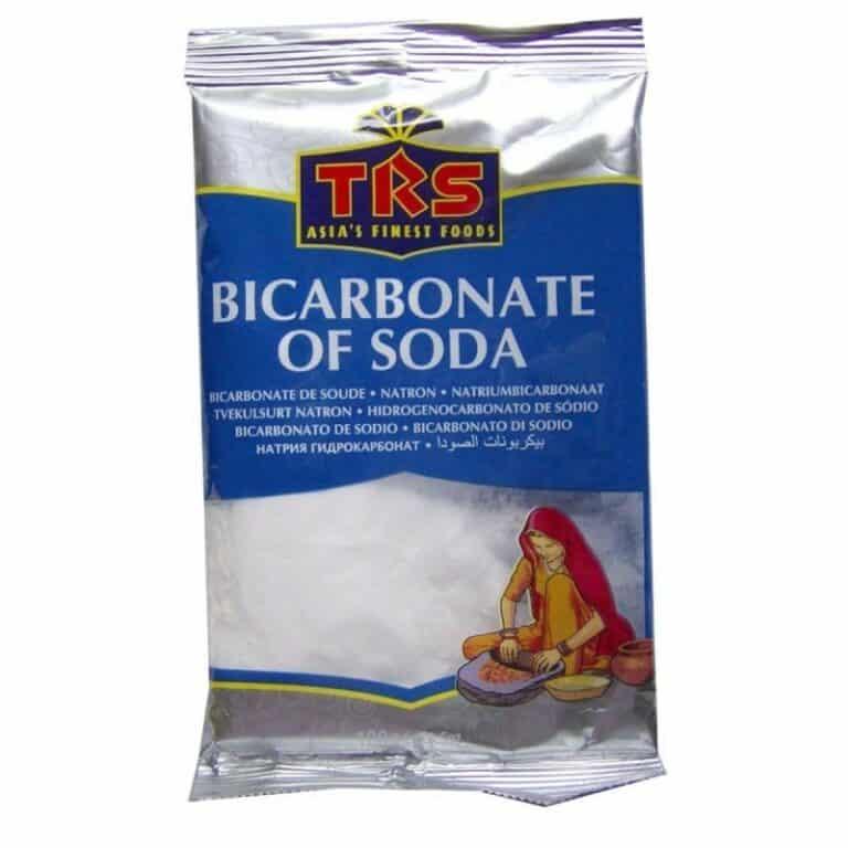 Soda bicarbonate 100g - TRS