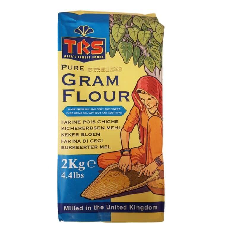 Gram flour 2kg