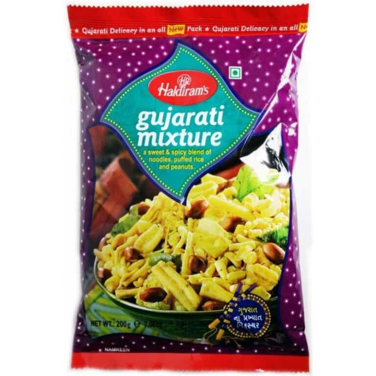 Gujarati mix 200g