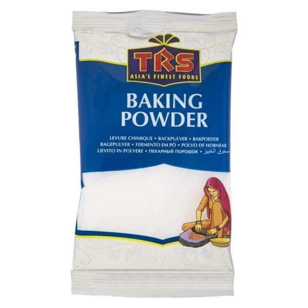 Baking powder 100g - TRS
