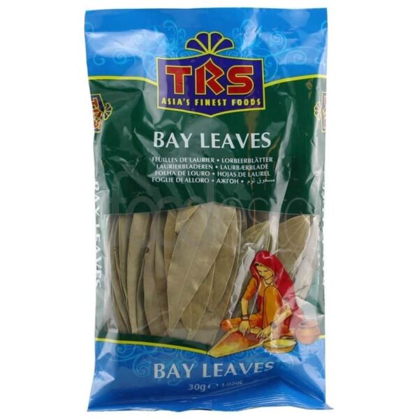 Bay leaves 30g - TRS