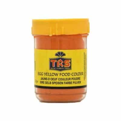 Food Color Yellow 25G - TRS
