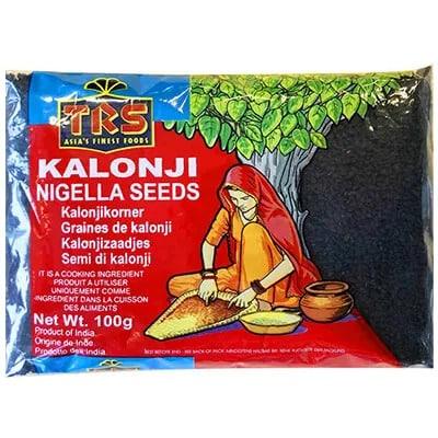 Kalongi Nigela Seeds