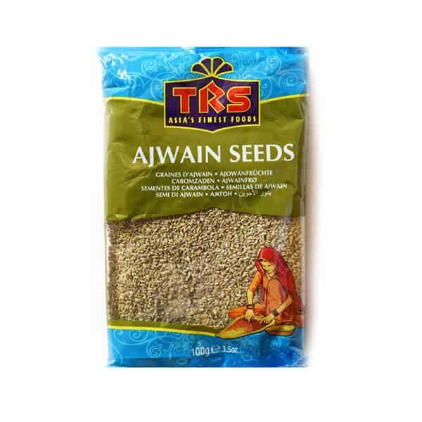 Ajwain seeds 100g TRS