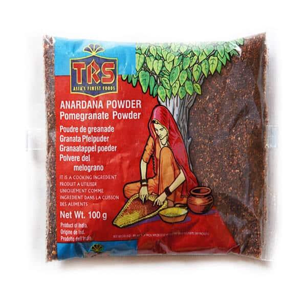 Anardana Powder 100g TRS