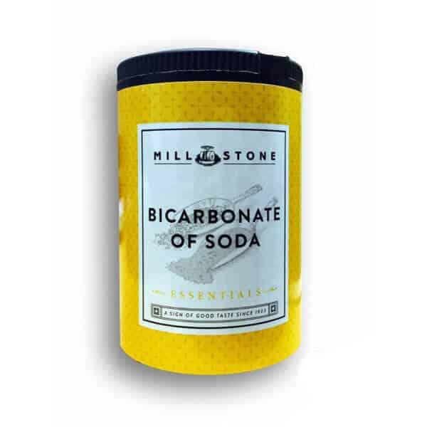 Bicarbonate of Soda 100g Mill Stone
