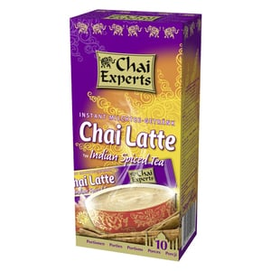 Chai Latte Indian Spice Tea