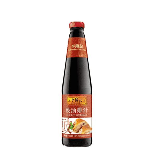 Chicken Marinade Teriyaki 410ml – LKK