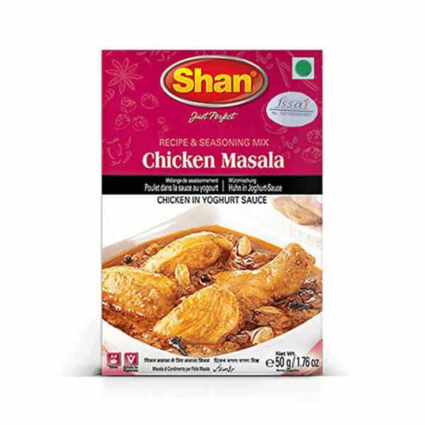 Chicken Masala 50g Shan