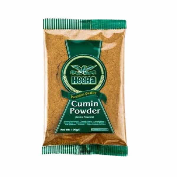Cumin/Jeera Powder 100g Heera