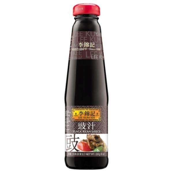 LKK Black Bean Sauce 226G