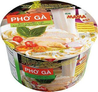 MAMA Pho Ga Chicken 65G