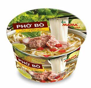 Mama Pho Bo 65g