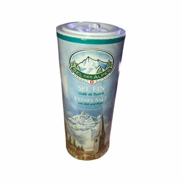 Sel des Alpes Fin 250g