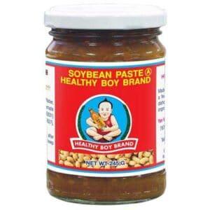 Soy Bean paste 245G – Healthy Boy