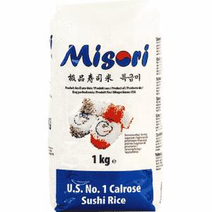 Sushi Rice Misori 1Kg