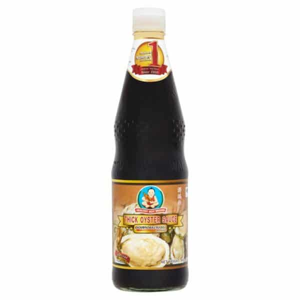 Thick Oyster Sauce 700Ml - Healthy Boy