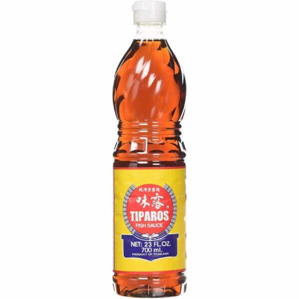 Tiparos Fish Sauce 700 Ml