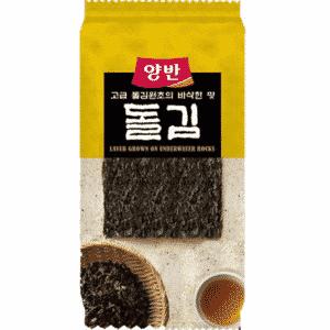 Dongwon Seaweeds 28G