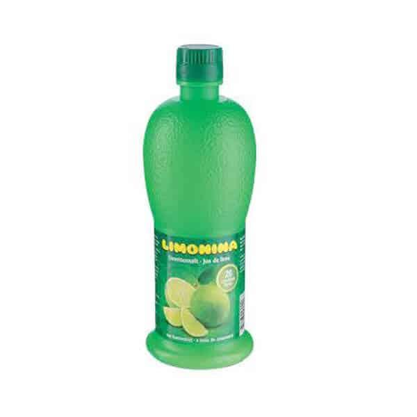 Jus de Lime Limonina