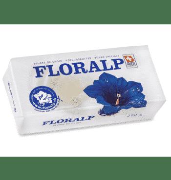 Floralp Butter