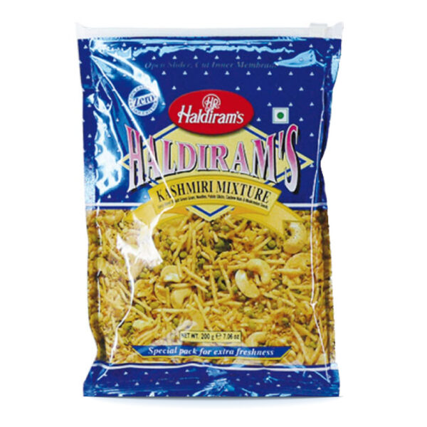 Kashmiri Mix 200g - Haldiram's
