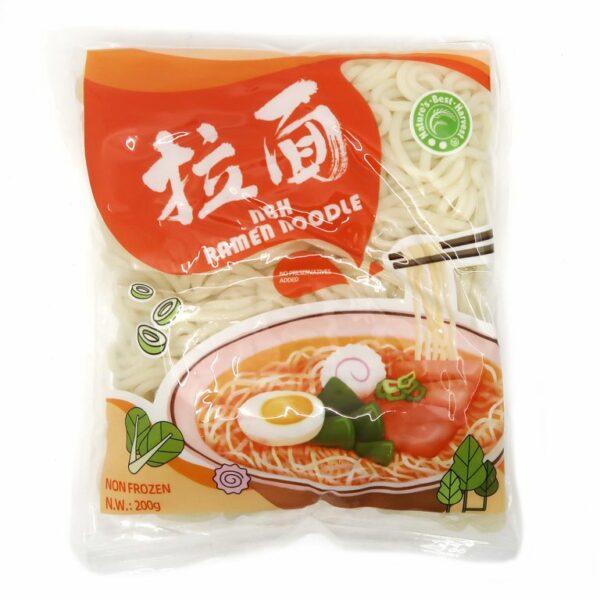 Ramen noodle 200g - NBH