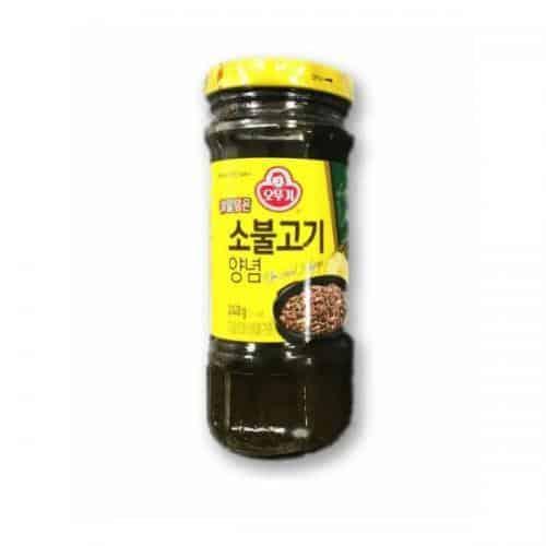 BBQ Galbi Sauce Korean 240g – Ottogi