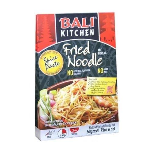 Goreng Spice Paste 50g - Bali Kitchen