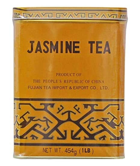 Jasmin Tea 454g – Sunflower