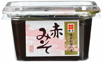Miso Dark Paste 300g - Shinjyo