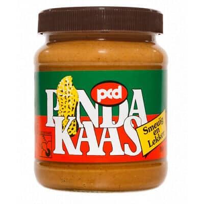 Peanut Butter 350g – PCD