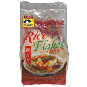 Rice Flakes Sheet227g - Farmer Brand