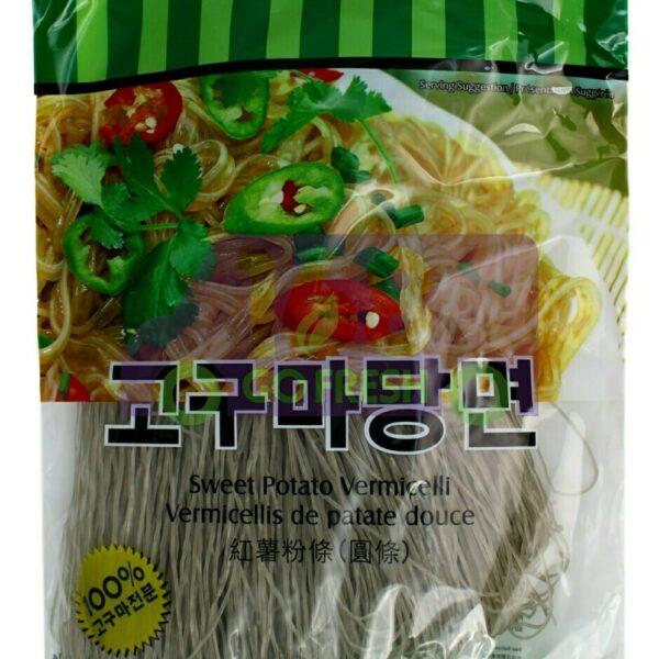Sweet Potato Vermicelli 400g - Ontrue