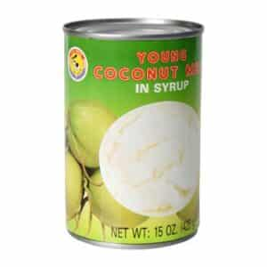 Coconut Meat in Syrup 425g - TAS