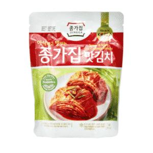 Kimchi Chinese Cabbage 200g - Jonga
