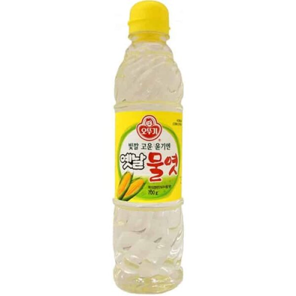 Korean Corn Syrup 700g - Ottogi
