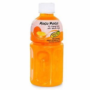 Mogu Mogu Orange Flavour