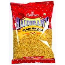 Plain Bhujia 200g -Haldiram's