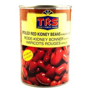 Red Kidney Beans 400g - TRS