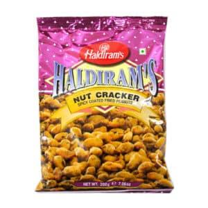 Nut Cracker 200g - Haldiram's