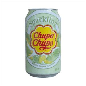 Chupa Chup Melon n cream
