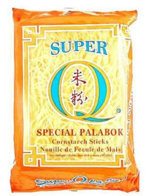 Cornstarch Sticks 454g - Super Q Special Palabok