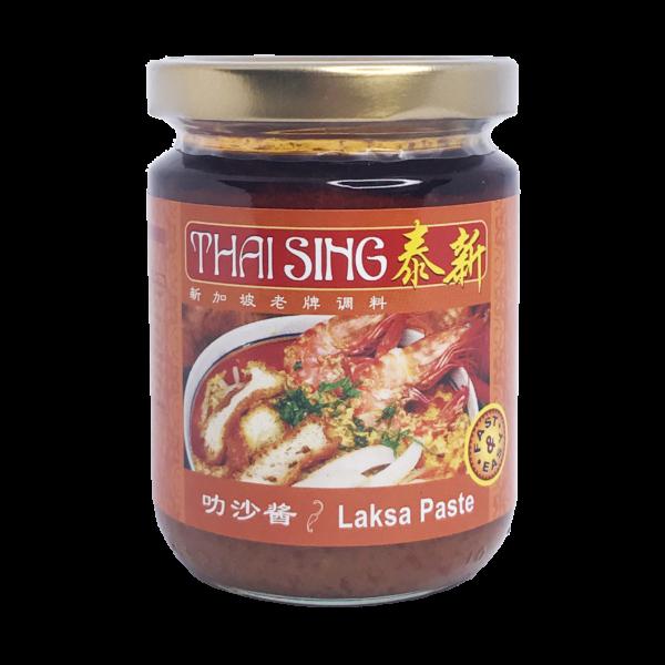 Laksa paste 225g Thai Sing