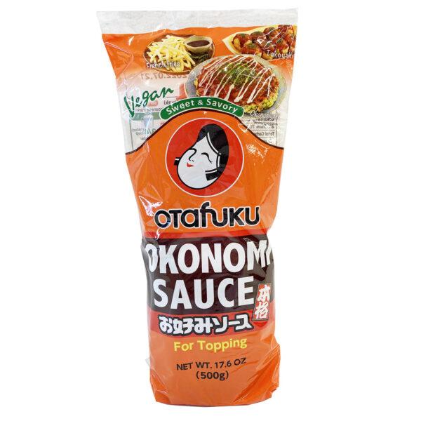 Okonomi Sauce 500ml