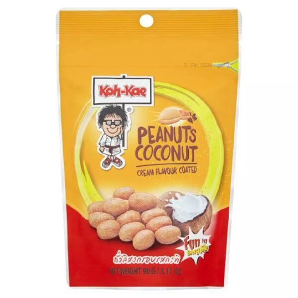 Peanut Coconut Flavour 90g - Koh Kae