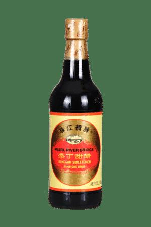 Sweetened Vinegar 500ml - Pearl River Bridge