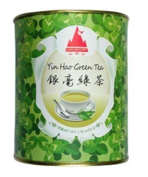 Yin Hao Green Tea 50g