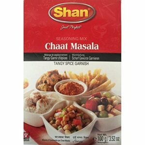 Shan Chaat Masala 100g
