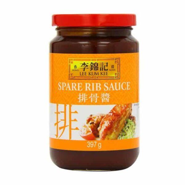 Lee Kum Kee Spare Ribs Sauce